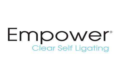 Empower Clear Self Ligating